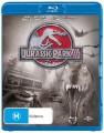 Jurassic Park 3 (Blu Ray)