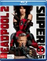 Deadpool 2 (Blu Ray)