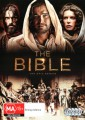 THE BIBLE - THE EPIC MINI SERIES