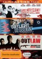 CREW / DAYLIGHT ROBBERY / OUTLAW
