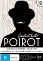 POIROT (AGATHA CHRISTIE'S) - COMPLETE SERIES 12