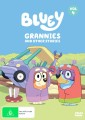 Bluey - Grannies And Other Stories