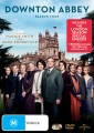 DOWNTON ABBEY - COMPLETE SERIES 4