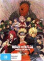 NARUTO SHIPPUDEN THE MOVIE - ROAD TO NINJA