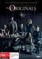 THE ORIGINALS - COMPLETE SEASON 2