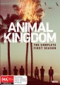 Animal Kingdom - Complete Season 1
