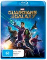 GUARDIANS OF THE GALAXY (BLU RAY)