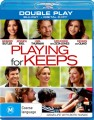 Playing For Keeps (Blu Ray)