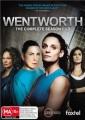 Wentworth - Season 1-7