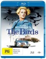 THE BIRDS - 1963 (BLU RAY)