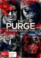 The Purge 4 Movie Pack