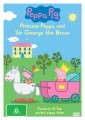 Peppa Pig - Princess Peppa And St George The Brave