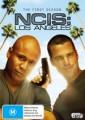 NCIS: LOS ANGELES - COMPLETE SEASON 1
