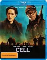 Cell (2016) (Blu Ray)