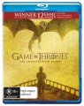 GAME OF THRONES - COMPLETE SEASON 5 (BLU RAY)