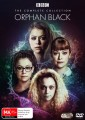 Orphan Black - Complete Collection