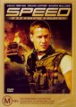 SPEED - SPECIAL EDITION (2 disc)