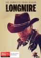 LONGMIRE - COMPLETE SEASON 3