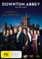 DOWNTON ABBEY - COMPLETE SERIES 3