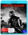 Sons Of Anarchy - Complete Season 1 (Blu Ray)