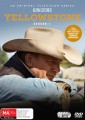 Yellowstone - Complete Season 1