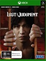 Lost Judgment (Xbox X Game)