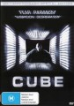 CUBE - 20TH ANNIVERSARY SPECIAL EDITION