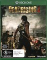 DEAD RISING 3 (Xbox One Game)