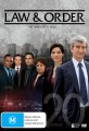 LAW AND ORDER - COMPLETE SEASON 20
