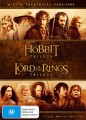 Hobbit Trilogy / Lord Of The Rings Trilogy