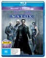 MATRIX  (BLU RAY)