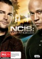 NCIS: LOS ANGELES - COMPLETE SEASON 3