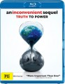 AN INCONVENIENT SEQUEL - TRUTH TO POWER (BLU RAY)