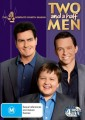 TWO AND A HALF MEN - COMPLETE SEASON 4