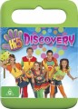 HI 5 - DISCOVERY