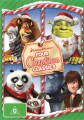 DREAMWORKS - FOUR CHRISTMAS CLASSICS