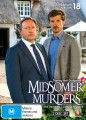 Midsomer Murders - Season 18 Part 1