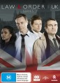 Law And Order UK - Complete Series 3