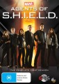 Agents Of S.H.I.E.L.D. - Complete Season 1