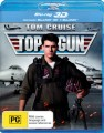 Top Gun 3D (Blu Ray)