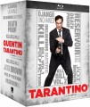 Quentin Tarantino - The Ultimate Collection (Blu Ray)