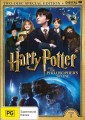 HARRY POTTER AND THE PHILOSOPHERS STONE (LIMITED SPECIAL EDITION)