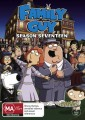 Family Guy - Complete Season 17