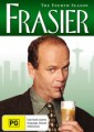 FRASIER - COMPLETE SEASON 4