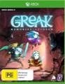Greak Memories Of Azur (Xbox X Game)