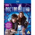 Doctor Who - Series 5 Volume 1 (Blu Ray)