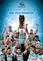 NRL Premiers 2016 - Season Review