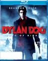 DYLAN DOG: DEAD OF NIGHT (BLU RAY)