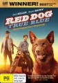 RED DOG TRUE BLUE