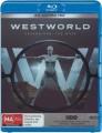 Westworld - Complete Season 1 (BLU Ray / 4KUHD Blu Ray)
